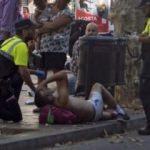 Barcelona'daki saldırıda dehşete düşüren gerçek