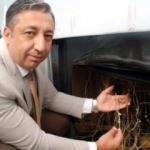Türkiye'de ilk! Topraksız patates tohumu ürettiler