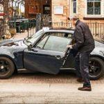 Bu Porsche 1 milyonu devirdi!