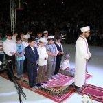 """Suluova'da """"Yaz Kur'an Kursları"""" kapanış programı"""