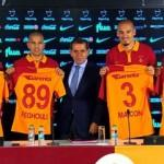Feghouli'den Fenerbahçe itirafı!