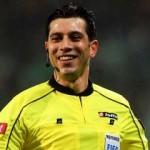 Ali Palabıyık'a FIFA'dan görev
