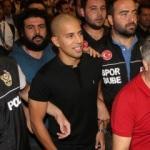 Galatasaray Feghouli'yi açıkladı! İşte maliyeti