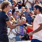 Federer bu yıl ilk kez final kaybetti!