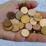 Madeni paraları tedavülden kaldırılıyor