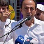 Baydemir, Eren için konuştu! PKK'ya tek laf yok