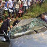 Samsun'da facia: 2 ölü, 4 yaralı!