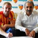 Shakhtar'dan Kayserispor'a! Anlaşma tamam