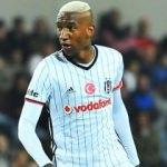 Talisca'ya Türk futbol tarihine geçecek teklif!