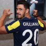 Giuliano için transfer iddiası!