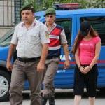 Samsun'daki hayvan hırsızlığı