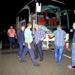 Giresun'da cip ile yolcu otobüsü çarpıştı: 1 ölü