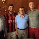 Gazişehir Gaziantep'ten çifte transfer