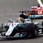 Belçika'da zafer Lewis Hamilton'ın!