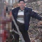 Bu fotoğrafa 17 bin 964 lira ceza verildi
