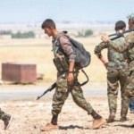 Terör örgütü PKK oraya saldırı başlattı!