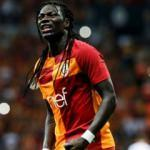 Gomis'ten G.Saray'a iyi haber!