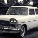İlk yerli otomobil bakıma giriyor