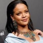 Rihanna'dan eğitime destek