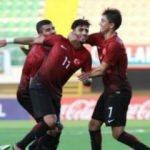 Ümit Milli Futbol Takımı'nın aday kadrosu