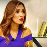 750 bin TL'lik RTÜK cezası Zuhal Topal'a kesildi