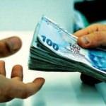 8 ay boyunca 600 lira burs