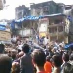 Hindistan'da bina çöktü! Ağır bilanço açıklandı