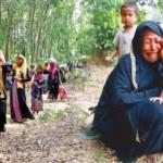 Arakan'da Nobel ödüllü soykırım!