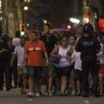 Barselona saldırısıyla ilgili sıcak gelişme!