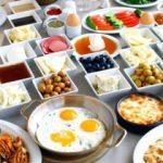 Bayram kahvaltısı için lezzetli tarifler