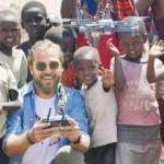 Engin Altan Düzyatan'ın Afrika'yı anlattı