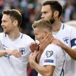 Finlandiya Türkiye'ye çalıştı