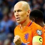Hollanda bu kez şans tanımadı