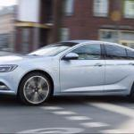 Opel Insignia'ya yeni motor!