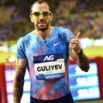 Ramil Guliyev'den bir zafer daha!