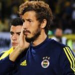 Salih Uçan Fenerbahçe'ye veda etti!