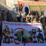 TIR şoföründen Mehmetçiğe Akçaabat köfte ziyafeti