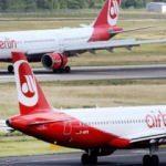 150 milyon euroluk Air Berlin kredisine onay