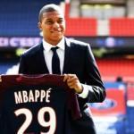 180 milyon Euro'luk futbolcu imzayı attı!