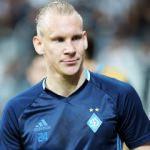 Dinamo Kiev'den Vida hamlesi! Avrupa Ligi'nde...