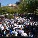Arakan'da Müslümanlara yönelik katliama tepkiler