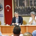 Şehit Eren Bülbül'ün ismi Turgutlu'da yaşatılacak