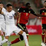 Belçika, Dünya Kupası biletini kaptı!