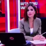 CNN Türk spikerinden skandal sözler