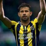 Fenerbahçe Transfer Haberleri: Diego Costa geliyor mu? İstanbul'da...