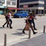 Pes artık! Eski polis, Gülen için babasını vurdu