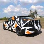 Konya'dan  yerli otomobil için 5 farklı alan