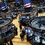 New York borsası yüzde 2'nin üzerinde düştü
