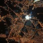 Rus kozmonot: Mekke gece de gündüz de muhteşem