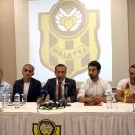 Ertuğrul Sağlam'ın istifası